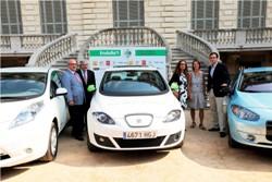 Arranca la segunda edición del EXPOelèctric Fórmula-e para convertir Barcelona en capital del vehículo eléctrico