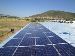 Conergy continúa su crecimiento en Grecia con la puesta en marcha de cuatro sistemas fotovoltaicos para inversores privados