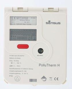 La tecnología de Sensus se aplica en la nueva sede de la Agencia Andaluza de la Energía