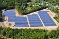 Gehrlicher Solar America Corporation amplía su área de influencia en Estados Unidos